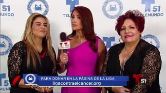 Entrevista con Malena y Lena Burque