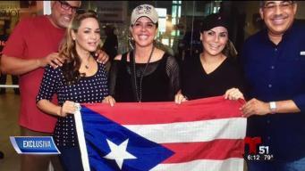 Denuncian estafa en envíos de ayuda a Puerto Rico