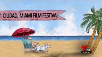 Festival de Cine de Miami desde este viernes