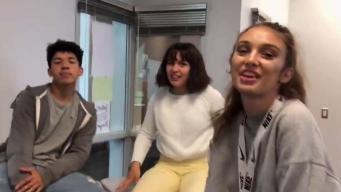 Estudiantes de Seattle hacen viral tema musical cubano