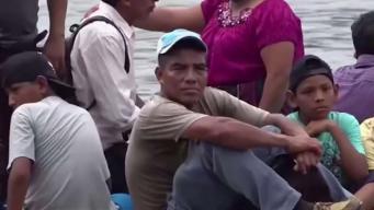 Expertos hablan sobre acuerdo migratorio entre  México y EEUU
