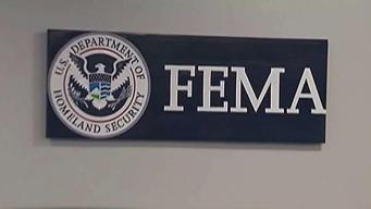 Anuncian más de $30 millones en fondos por parte de FEMA