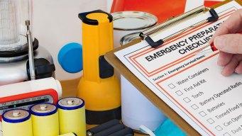 Cinco artículos que siempre debe tener en su kit de tormentas