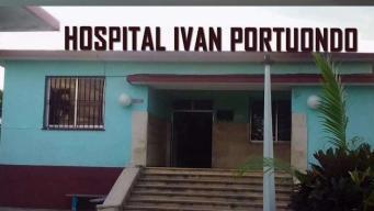Hallan cadáver en tanque de agua de un hospital