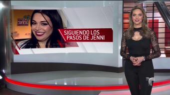 Hija de Jenni Rivera sigue los pasos de su madre