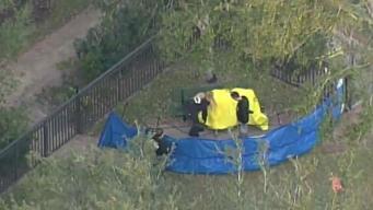 Hombre baleado en condo de Pembroke Pines