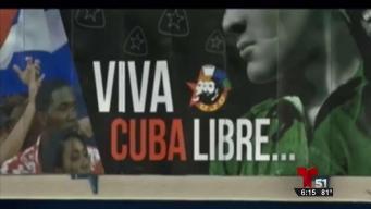 Jóvenes cubanos hablan sobre la salida de Castro del poder