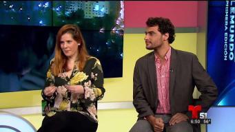 Jovénes directores cubanos en Festival de Cine de Miami