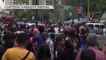 La explicación del régimen de Maduro a nuevo apagón nacional