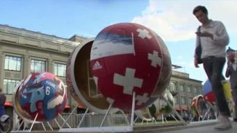 Las atracciones turísticas de un Moscú mundialista