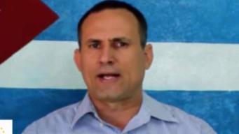 Líder de UNPACU está en huelga de hambre en prisión cubana