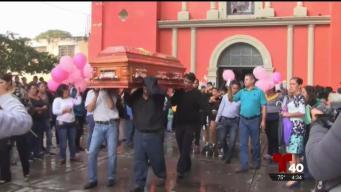 Los feminicidios no paracen tener fin en México