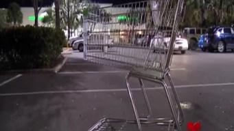 Investigan asaltos a mujeres en estacionamientos de Broward