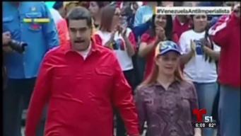 Nicolás Maduro se burla de la Cumbre de las Américas