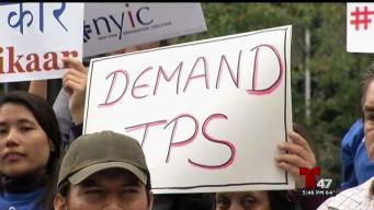 Gobierno pone fin a TPS para nicaragüenses