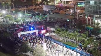 Este fin de semana se celebra Maratón de Miami 2019