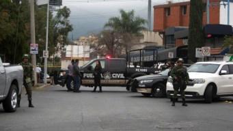 Testigo narra tiroteo mortal en escuela de Monterrey