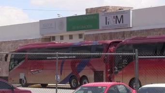 Migrantes cubanos arrestados tras incendiar refugio en México
