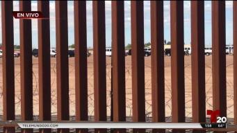 Migrantes temen no llegar a EEUU sin apoyo de Mexico
