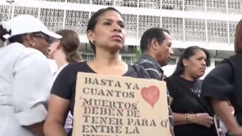 Bebé muere por falta de medicinas en Venezuela