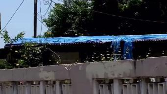 Muere un anciano en Puerto Rico preparando la casa para el huracán