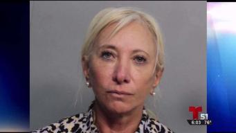 Mujer acusada de poner rellenos en labios sin licencia