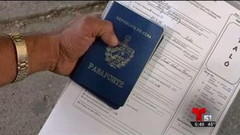 Tachan de abusiva la limitación a la ciudadanía cubana