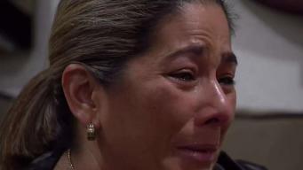 Novia de ciclista cubano baleado pide justicia