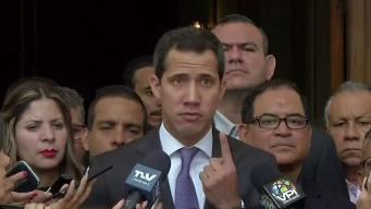Nuevo diálogo entre oposición y gobierno de Venezuela