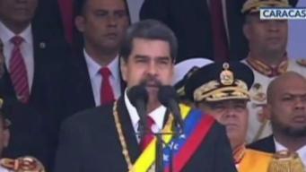 Oposición y Maduro retoman el diálogo