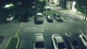 Otro condominio es vandalizado en Miami