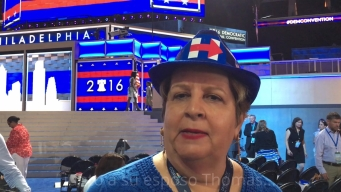 Pasión colombiana por Hillary Clinton