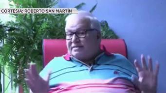 Piden ayuda para actor cubano Orlando Casín