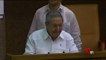 Los posibles candidatos a presidentes de Cuba