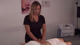 Beneficios de técnica de masajes para tratar la acumulación de grasa