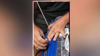 Presunto robo de equipajes en aeropuerto de La Habana