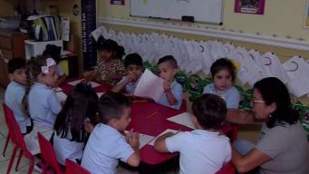 Nuevo programa de becas y cuidados infantiles en Miami