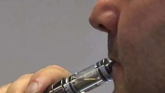 Prohíben cigarrillos electrónicos en Miami Beach