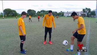 Puro Gol: De la Academia a integrar selecciones nacionales