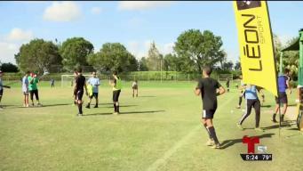 Puro Gol: Un camino al profesionalismo en el Sur de la Florida