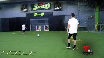 Puro Gol: El Fútbol como terapia para niños con autismo