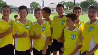 Puro Gol: El fútbol como ciencia deportiva