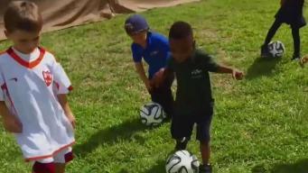 Puro Gol: El fútbol como terapia para el autismo
