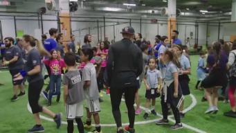 Puro Gol: Telemundo promueve el deporte infantil
