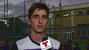Puro Gol: Venezolano crea club para talentos del fútbol