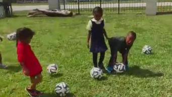 Puro Gol: Fútbol como terapia para autismo