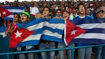 Las Grandes Ligas y Cuba llegan a histórico acuerdo