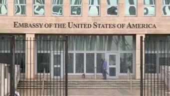 Reanudan servicios a ciudadanos americanos en Cuba