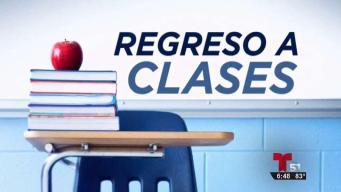 Regreso a clases: Modernización de programas de estudio