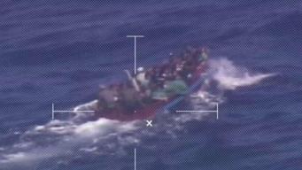 Guardia Costera de EEUU repatria a 36 balseros cubanos